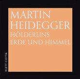 Hölderlins Erde und Himmel, 2 Audio-CDs