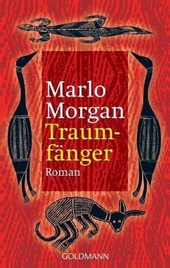 Traumfänger - Morgan, Marlo