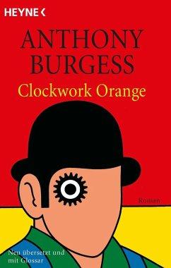 Clockwork Orange - Burgess, Anthony