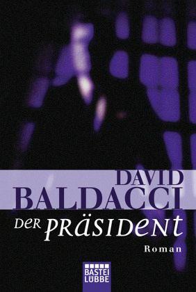 Der Präsident - Baldacci, David