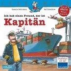 Ich hab einen Freund, der ist Kapitän / Lesemaus Bd.1