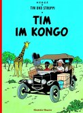 Tim im Kongo / Tim und Struppi Bd.1