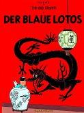 Der blaue Lotos / Tim und Struppi Bd.4