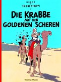 Die Krabbe mit den goldenen Scheren / Tim und Struppi Bd.8