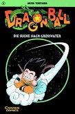 Die Suche nach Großvater / Dragon Ball Bd.5