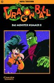 Das Monster Nummer 8 / Dragon Ball Bd.6
