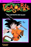 Das Labyrinth der Fallen / Dragon Ball Bd.7