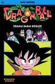 Uranai Babas Krieger / Dragon Ball Bd.9