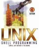 Unix Shell 4E w/OL