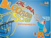 Die AMA Blockflötenschule, m. Audio-CD
