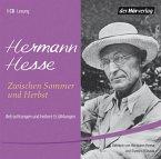 Zwischen Sommer und Herbst. CD