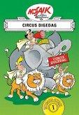 Die Digedags. Römer-Serie 01. Circus Digedag