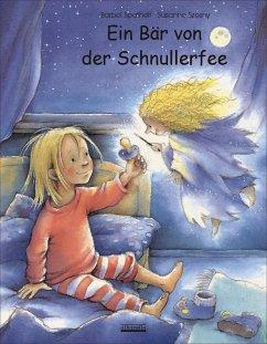 Ein Bär von der Schnullerfee - Spathelf, Bärbel; Szesny, Susanne