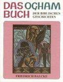 Das Ogham Buch der biblischen Geschichten