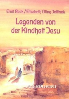 Legenden von der Kindheit Jesu