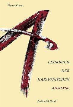 Lehrbuch der harmonischen Analyse