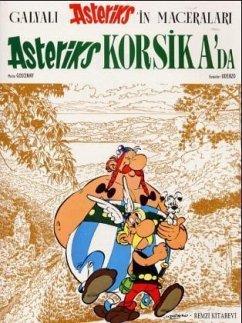 Asteriks Korsikada - Uderzo, Albert