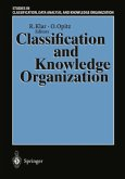 Classification and Knowledge Organization