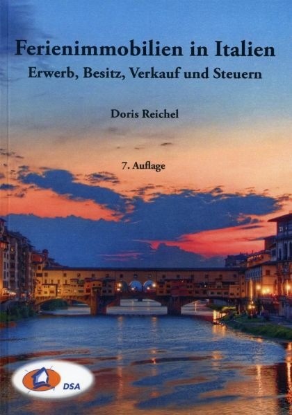 Ferienimmobilien in italien von doris reichel fachbuch for Ferienimmobilien italien