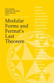 Modular Forms and Fermat's Last Theorem