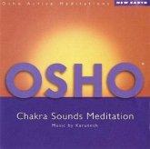 Chakra Sounds Meditation, 1 Audio-CD