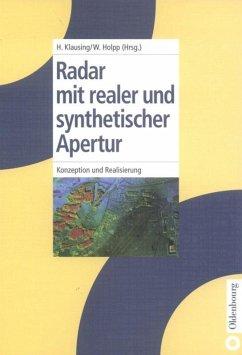 Radar mit realer und synthetischer Apertur