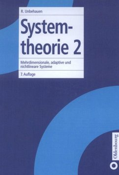 Systemtheorie 2