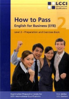 How to Pass. English for Business (EfB). Level 2