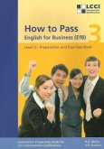 How to Pass. English for Business. Third Level