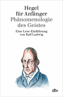 Hegel für Anfänger - Ludwig, Ralf