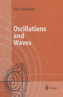 Waves and Oscillations - Kneubühl, Fritz K.