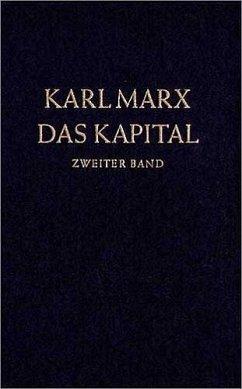Das Kapital 2 Kritik Der Politischen ökonomie Von Karl Marx