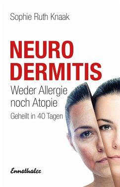 Neurodermitis - Knaak, Sophie R.