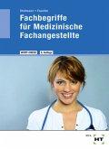 Wort-Check. Fachbegriffe für medizinische Fachangestellte