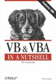 VB & VBA in a Nutshell: The Language: The Language