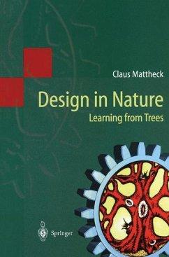 Design in Nature - Mattheck, Claus