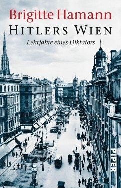 Hitlers Wien - Hamann, Brigitte