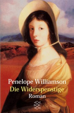 Die Widerspenstige - Williamson, Penelope