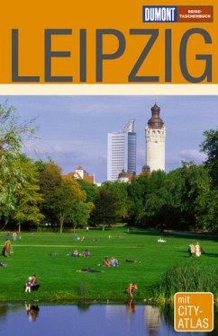 Leipzig. Reise-Taschenbuch - Gohlis, Tobias