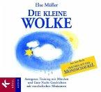 Die kleine Wolke, 1 CD-Audio