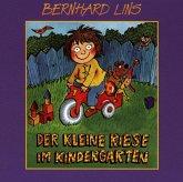 Der Kleine Riese Im Kindergarten