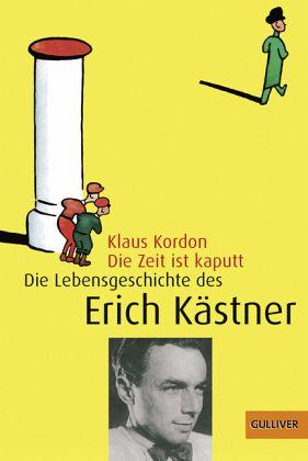 Die Zeit ist kaputt von Klaus Kordon - Taschenbuch - buecher.de