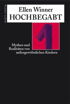 Hochbegabt - Winner, Ellen