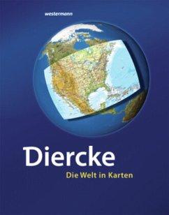 Diercke Die Welt in Karten