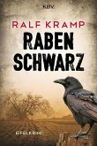 Rabenschwarz / Herbie Feldmann Bd.2