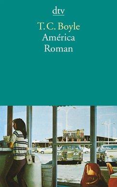 América - Boyle, T. C.
