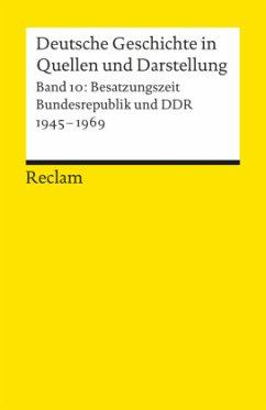 Deutsche Geschichte 10 in Quellen und Darstellungen