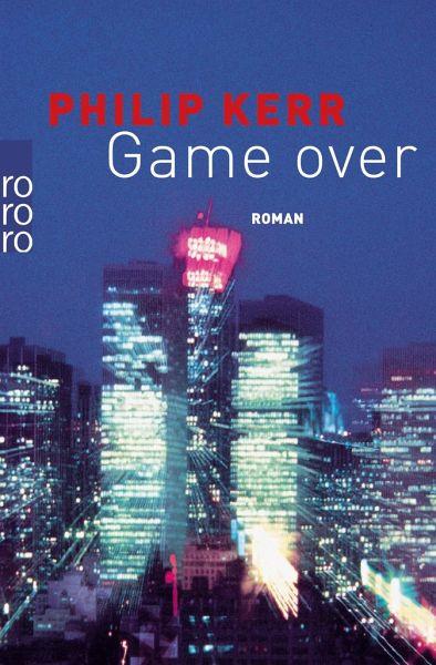 Game Over übersetzung