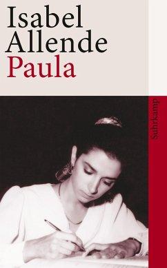 Paula - Allende, Isabel