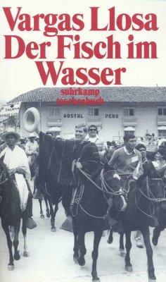 Der Fisch im Wasser - Vargas Llosa, Mario